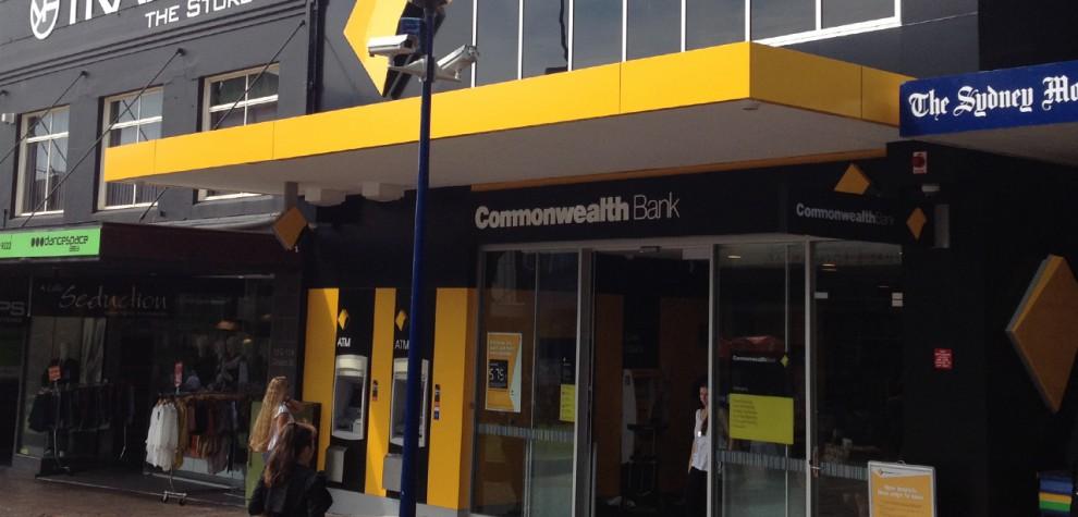 commonwealth bank australia contact