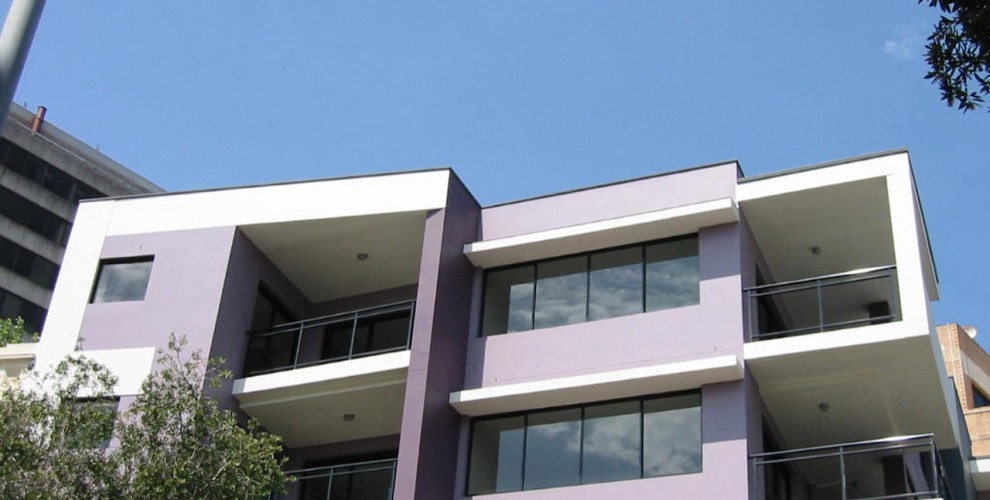 Surry Hills Apartments Image 001